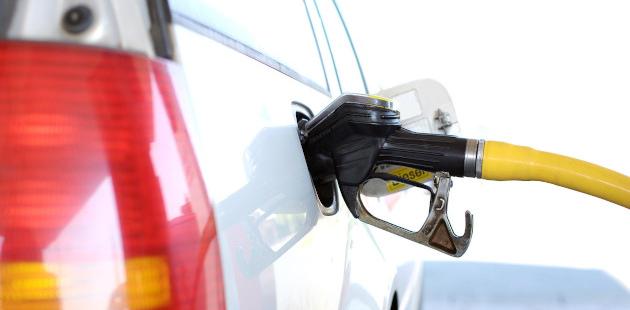 燃料給油システム